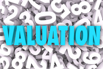 Tangible & Intangible Asset Valuation