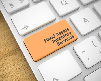 Fixed Asset Management & Verification