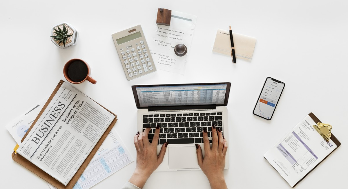 End to End Accounting - Onsite & Offshore